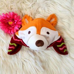 Fox Toboggan